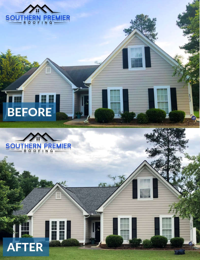 Southern Premier Roofing Ga Leading With Premier Roofing Services